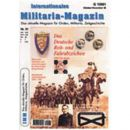 Internationales Militaria-Magazin IMM Nr. 91