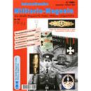 Internationales Militaria-Magazin IMM Nr. 98