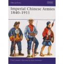 Imperial Chinese Armies 1840-1911 (Men-at-Arms 505) -...