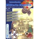 Internationales Militaria-Magazin IMM 152 Orden Militaria...