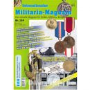 Internationales Militaria-Magazin IMM 154 Orden Militaria...