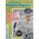 Internationales Militaria-Magazin IMM Nr. 115