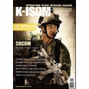 K-ISOM Spezial Ausgabe Nr.I / 2015 SOCOM US Elite Special Operations Forces
