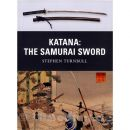 Katana: The Samurai Sword - Stephen Turnbull (Weapon Nr. 05)