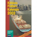Köhlers Flottenkalender 2002 - Internationales...