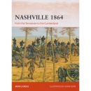 Lardas / Hook: Nashville 1864 - From the Tennessee to the...