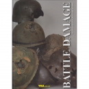 Lock / Fisher - Battle Damage Helme 1.+ 2. Weltkrieg...