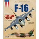 Lockheed Martin F-16 Volume 2 - Fighting Falcon C to F...