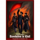 Lübcke Revolution in Kiel!: Das geschah im November...