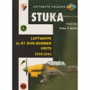 Luftwaffe Colors Stuka, Vol. 1: Luftwaffe Ju 87...