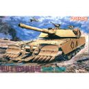 M1A1 w/Mine Plough Desert Storm, Dragon Modern AFV Series...
