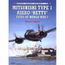 MITSUBISHI TYPE 1 RIKKO BETTY UNITS OF WORLD WAR 2 (OCA...