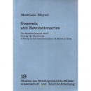 Mayzel: Generals and revolutionaries: The Russian General...