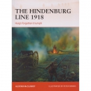 McCluskey: The Hindenburg Line 1918 - Haigs forgotten...