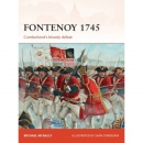 McNally: Fontenoy 1745 - Cumberlands bloody defeat...