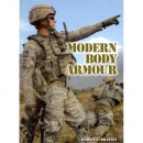 Modern Body Armour - Martin J. Brayley