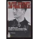 Mooney: Waffen-SS Knights & their Battles Vol. 4...