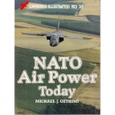 NATO Air Power Today - Warbirds Illustrated No 37 -...