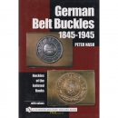 Nash: German Belt Buckles 1845-1945