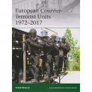 Neville / Hook: European Counter-Terrorist Units...