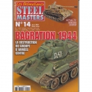 Operation Bagration 1944 Modellbau - Steelmasters Les...