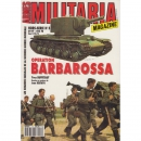 Operation Barbarossa (Militaria Magazine Hors-Serie Nr. 5)