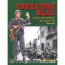Operation Blau 6. Armees Summer Offensive June - August 1942 (6531) - W. K. Fowler
