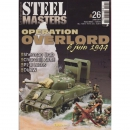 Operation Overlord 6 juin 1944 Juni 1944 Modellbau -...
