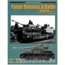 Panzer Divisions in Battle 1939-45 Volume 2 - Armor At War 7074 - Tom Cockle
