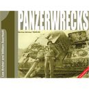 Panzerwrecks 1 - German Armour 1944 - 1945