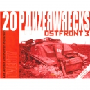 Panzerwrecks 20 - Ostfront 3 - Lee Archer / Kamen Nevenkin
