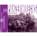 Panzerwrecks 5 - German Armour 1944 - 1945