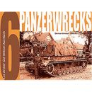 Panzerwrecks 6 - German Armour 1944 - 1945