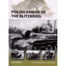 Polish Armor of the Blitzkrieg (NVG Nr. 224) - J. Prenatt