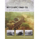 Prenatt: M113 APC 1960-75 US, ARVN and Australian...