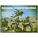 Rastätter Helicopters in Special Operations...