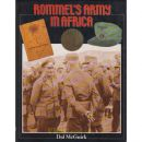 Rommels Army in Africa - Dal McGuirk