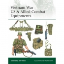 Rottman / Hook: Vietnam War US & Allied Combat...