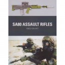 SA80 Assault Rifles (Osprey Weapon Nr. 49) - N. Grant