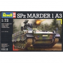 SPz Marder 1 A3, Revell 03113, 1:72