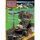 STEELMASTER Nr. 87 - Wheeled and tracked vehicles of...