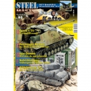 STEELMASTER Nr. 95 - Wheeled and tracked vehicles of...