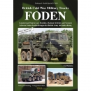 Schulze: British Cold War Military Trucks FODEN Schwere...