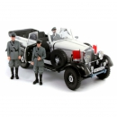 Signature Models Mercedes Benz G4 1938 Die-Cast...