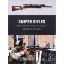 Sniper Rifles from the 19th to the 21st Century - Martin Pegler (Osprey Weapon Nr. 06)