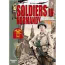 Soldiers in Normandy - The Americans (Mini-Guides Nr. 22)