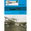 Willis - Sopwith Pup, Warpaint Nr. 105 Modellbau Farbprofile