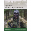 Spetsnaz: Russias Special Forces - Osprey Elite 206 - Galeotti / Shumate