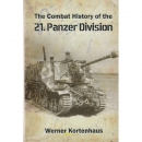 The Combat History of the 21. Panzer Division - W....