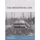The Hindenburg Line (Osprey Fortress Nr. 111) - Osborn /...